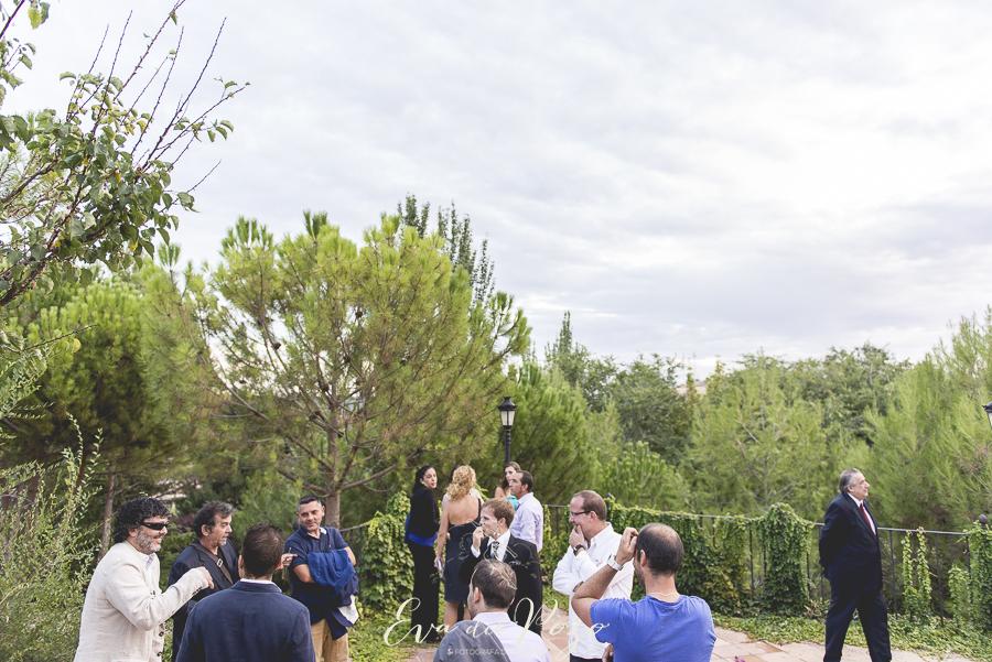 Boda al aire libre, ceremonia civil