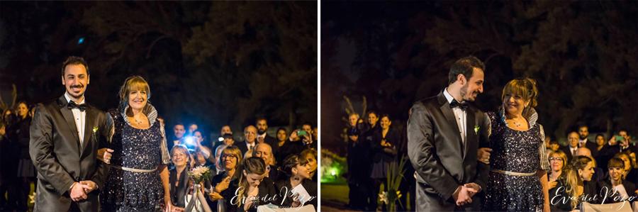 Ceremonia civil al aire libre, Finca Madero 3