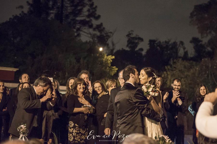Ceremonia civil al aire libre, Finca Madero 5