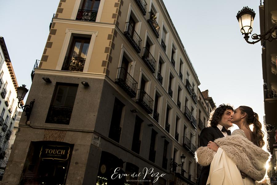 Postboda en Madrid 1011