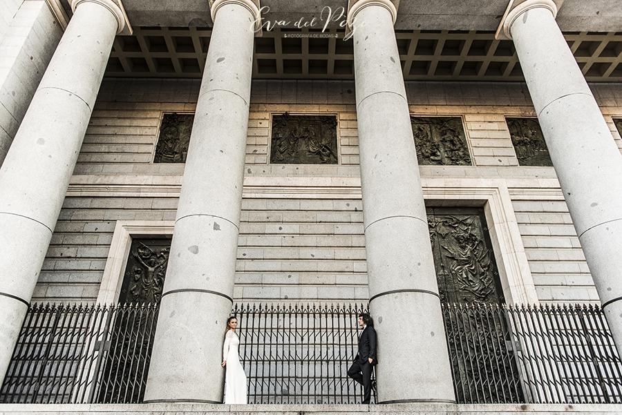 Postboda en Madrid 1051