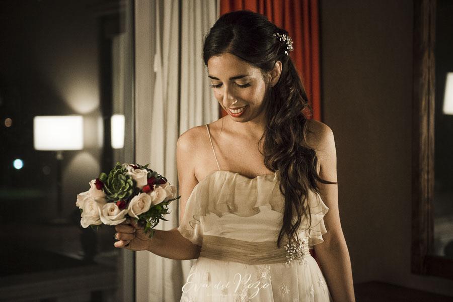 Preparativos de la novia, Hotel Howard Johnson Pilar 10